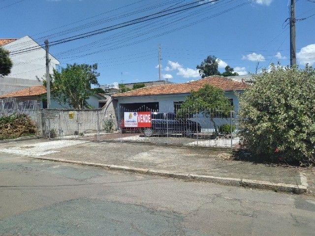 Pinheirinho Prox Condor Nicola Casa + Sobrado 2 Moradas Independentes - Foto 3