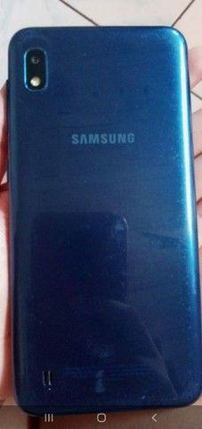 Celular Samsung a10 - Foto 3