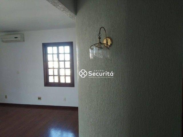Sobrado com 4 dormitórios para alugar, 240 m² por R$ 7.000/mês - Região do Lago - Cascavel - Foto 12