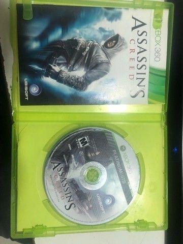 Assassins creed 1 Original Xbox 360 - Foto 2
