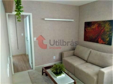 Apartamento à venda, 2 quartos, 2 suítes, 2 vagas, Sion - Belo Horizonte/MG - Foto 20