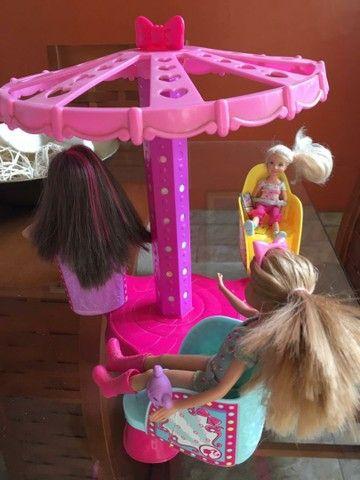 Carrossel da Barbie  - Foto 2