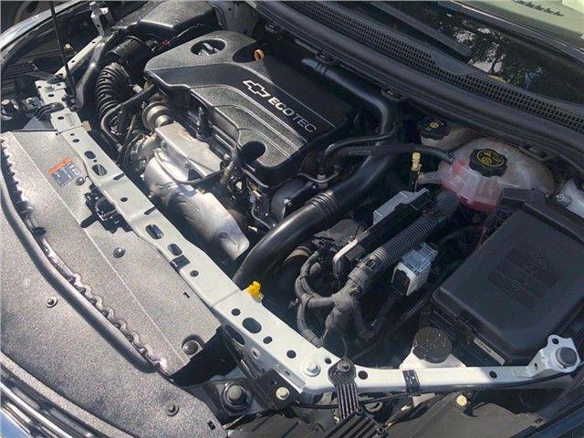 Chevrolet Cruze 2017 1.4 turbo ltz 16v flex 4p automático - Foto 16
