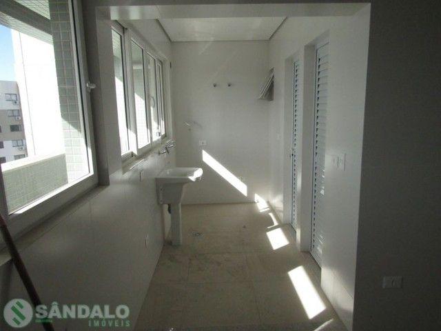 LOCAÇÃO | Apartamento, com 3 quartos em ZONA 01, MARINGA - Foto 20