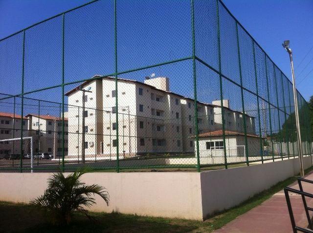 Apartamento Club Pronto para Morar ultimas unidades Itbi e Cartório Grátis - Foto 8