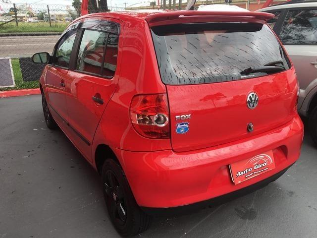 Vw - Volkswagen Fox route 1.0 2009 - Foto 4