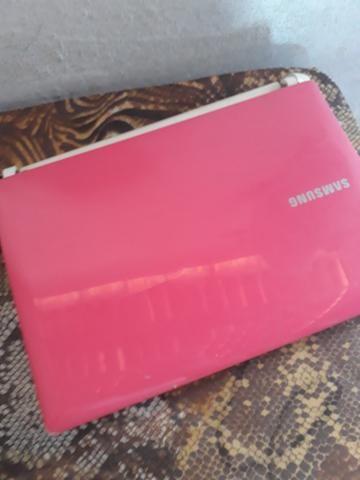Netbook Samsung. Defeito