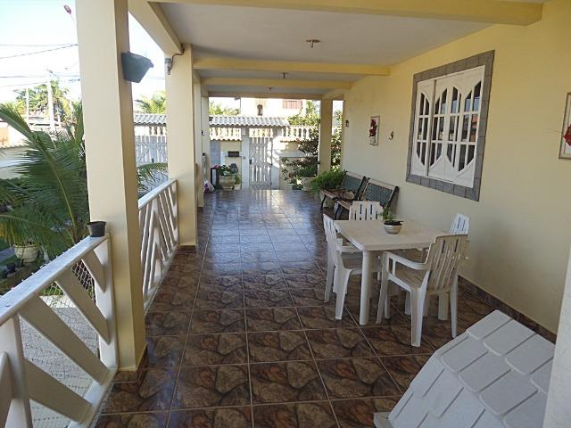 Abaixou! Elegante Casa C/3 Q. Sendo Uma Suíte, Piscina C/Área Gourmet Em Maricá - Foto 10