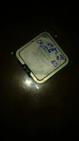 Intel® Pentium® Processor E2200 + Cooler Akasa