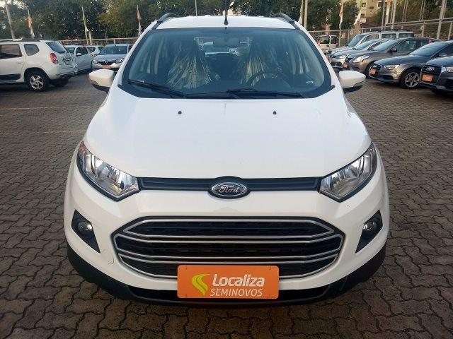 FORD ECOSPORT 2017/2017 2.0 SE 16V FLEX 4P POWERSHIFT