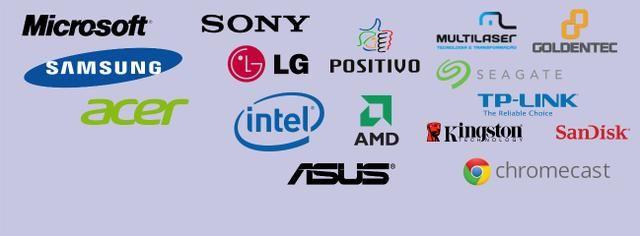 Venda de Componentes para PC's e Notebook's