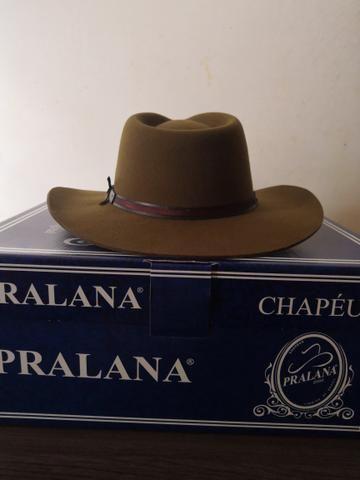 Chapéu pralana Classic tamanho P