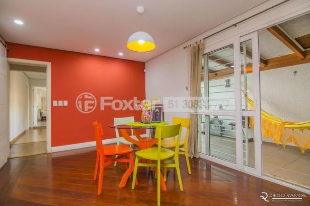 Casa à venda com 4 dormitórios em Tristeza, Porto alegre cod:158370 - Foto 7