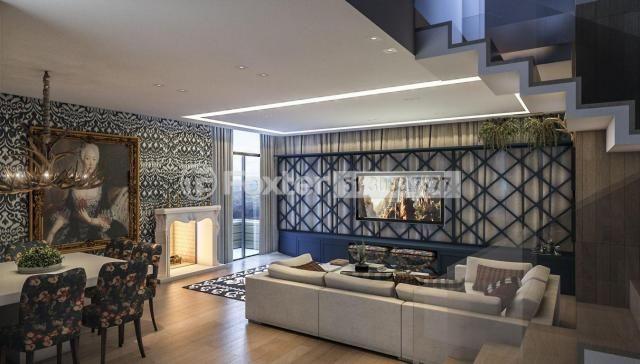 Apartamento à venda com 2 dormitórios em Vila suíça, Gramado cod:160555 - Foto 14