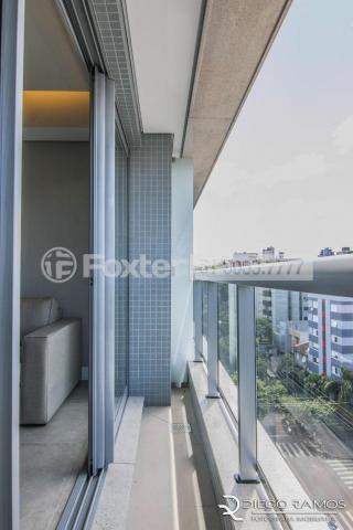 Apartamento à venda com 1 dormitórios em Auxiliadora, Porto alegre cod:164024 - Foto 5