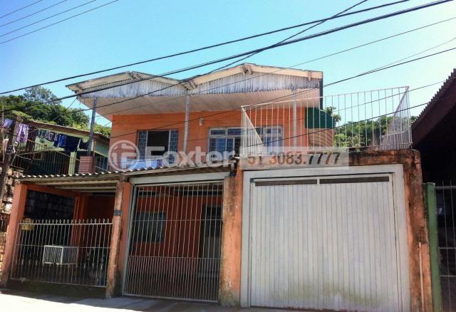 Terreno à venda em Aberta dos morros, Porto alegre cod:166955
