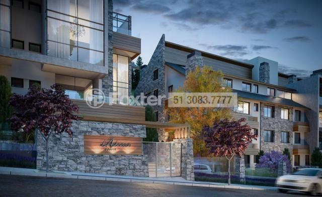 Apartamento à venda com 2 dormitórios em Vila suíça, Gramado cod:160555 - Foto 6