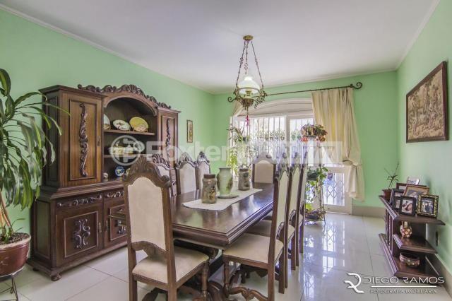 Casa à venda com 4 dormitórios em Nonoai, Porto alegre cod:166625 - Foto 4