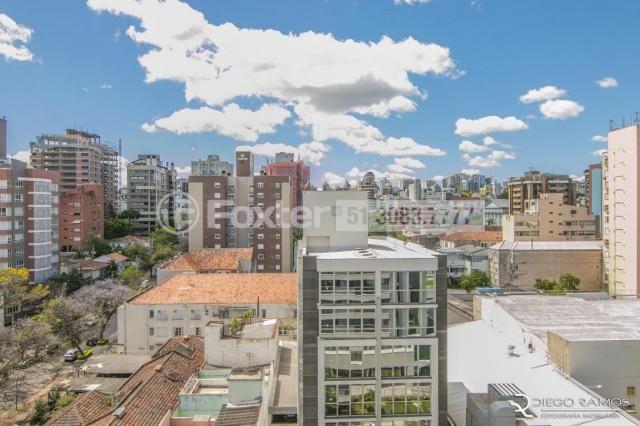 Apartamento à venda com 1 dormitórios em Auxiliadora, Porto alegre cod:164024 - Foto 7
