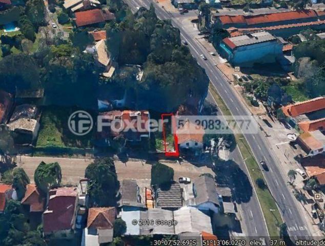 Terreno à venda em Cavalhada, Porto alegre cod:145606 - Foto 4