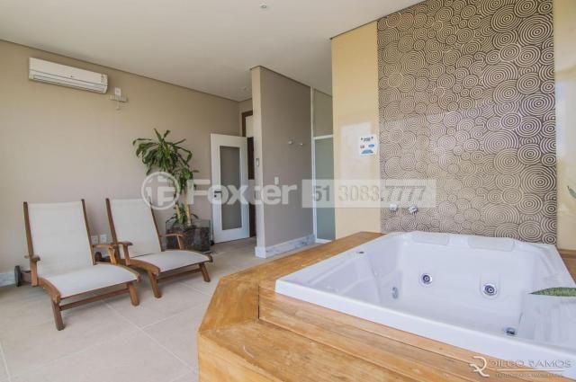 Loteamento/condomínio à venda em Sans souci, Eldorado do sul cod:162585 - Foto 19