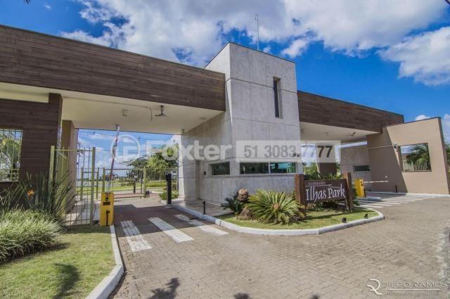 Loteamento/condomínio à venda em Sans souci, Eldorado do sul cod:162585