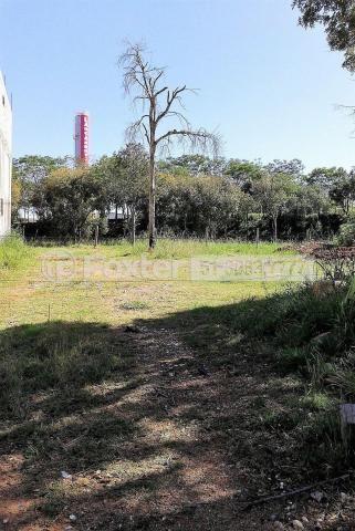 Terreno à venda em Jardim leopoldina, Porto alegre cod:149951