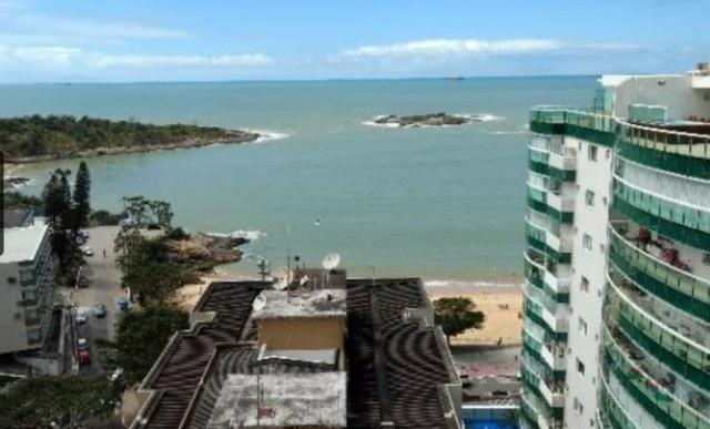 Imperdível - Apartamento 3 quartos c/ suíte tendo uma linda vista para Morro do Moreno - Foto 6