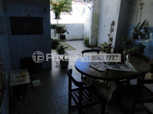 Casa à venda com 3 dormitórios em São paulo, Montenegro cod:141220 - Foto 5