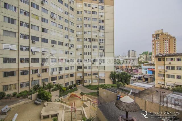 Apartamento à venda com 2 dormitórios em Partenon, Porto alegre cod:161566 - Foto 13