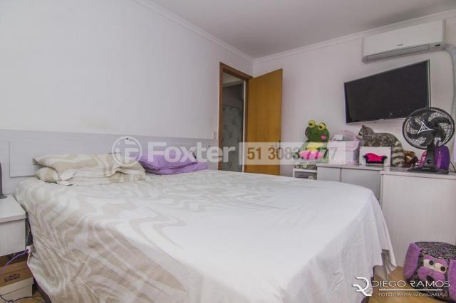 Apartamento à venda com 2 dormitórios em Partenon, Porto alegre cod:161566 - Foto 16