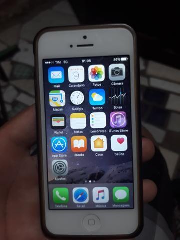 Troco e Vendo iphone 5