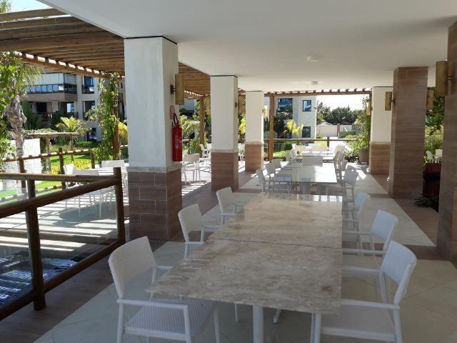 Apartamentos de 2 ou 3 quartos Wai Wai Cumbuco-Ceará. O Paraíso é aqui - Foto 8