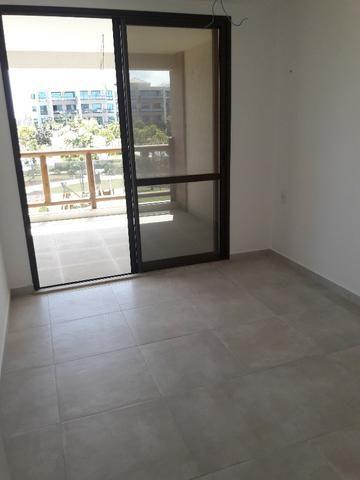 Apartamentos de 2 ou 3 quartos Wai Wai Cumbuco-Ceará. O Paraíso é aqui - Foto 12