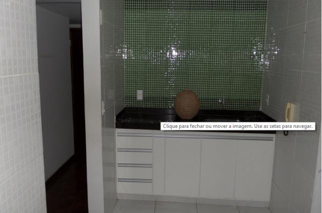 Apartamento amplo, 100 m², reformado, 3 quartos, suíte, 1 vaga - Foto 9