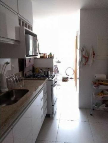 Imperdível - Apartamento 3 quartos c/ suíte tendo uma linda vista para Morro do Moreno - Foto 11