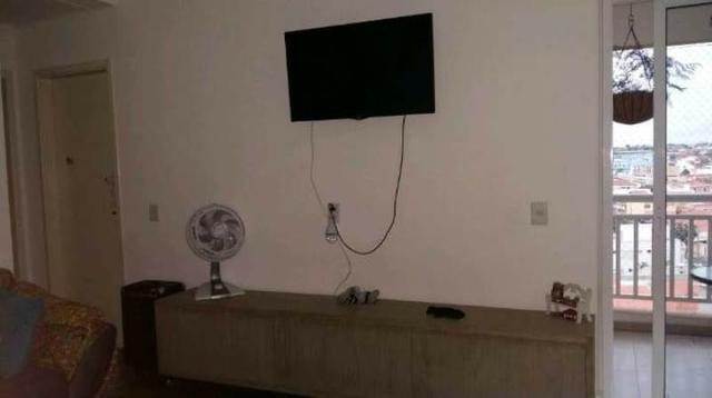 Apartamento 2 dorm em Limeira, Sp permuta Novitá - Foto 6