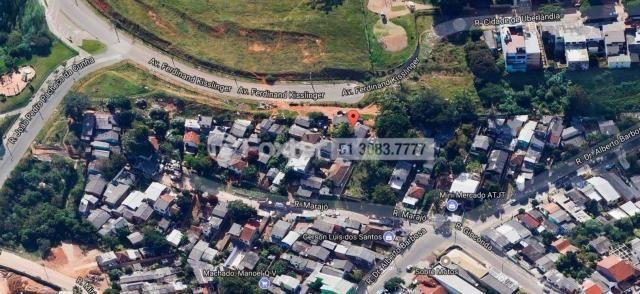 Terreno à venda em Vl ipiranga, Porto alegre cod:158965 - Foto 2