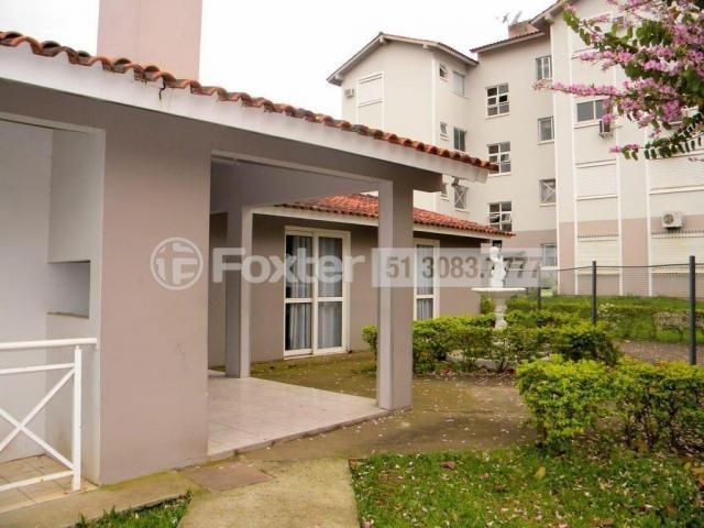 Apartamento à venda com 2 dormitórios em Jardim algarve, Alvorada cod:170030 - Foto 7