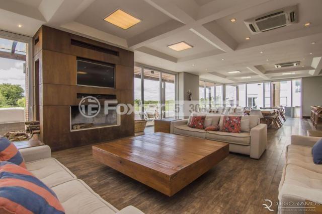 Loteamento/condomínio à venda em Sans souci, Eldorado do sul cod:162585 - Foto 9