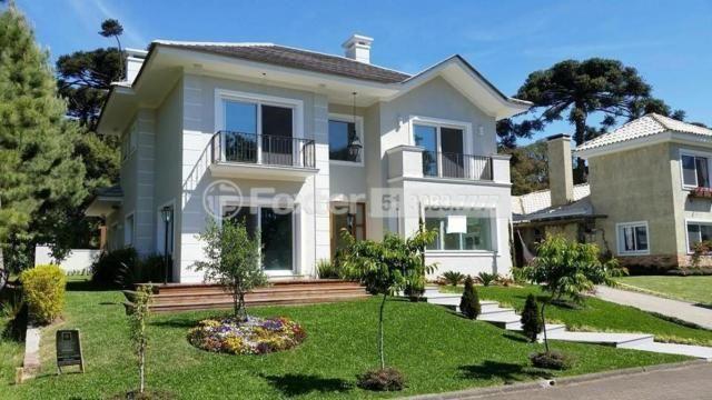 Casa à venda com 4 dormitórios em Reserva da serra, Canela cod:160678 - Foto 9