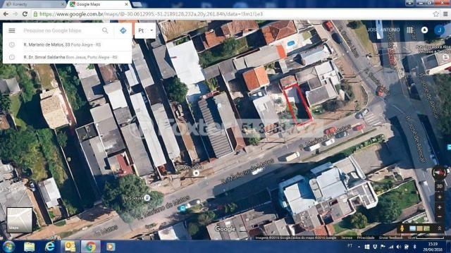 Terreno à venda em Medianeira, Porto alegre cod:139414 - Foto 2