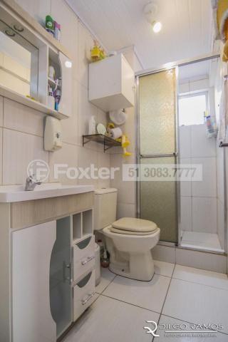 Apartamento à venda com 2 dormitórios em Partenon, Porto alegre cod:161566 - Foto 9