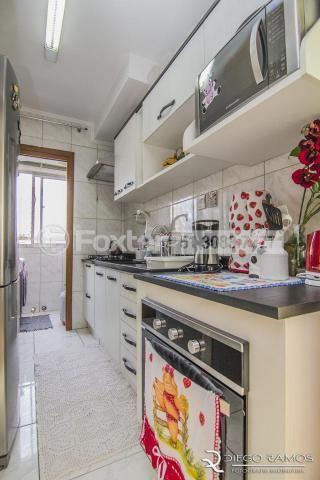 Apartamento à venda com 2 dormitórios em Partenon, Porto alegre cod:161566 - Foto 18