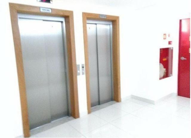 Imperdível - Apartamento 3 quartos c/ suíte tendo uma linda vista para Morro do Moreno - Foto 7