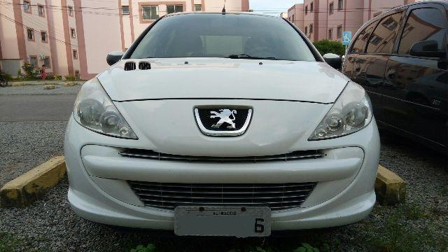 Peugeot 207 , (Leia o anúncio até o final)