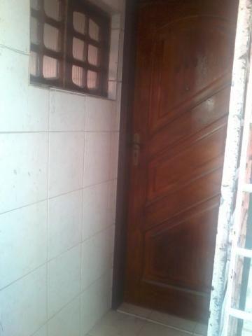 Apartamento 2º andar em Jardim Maranguape