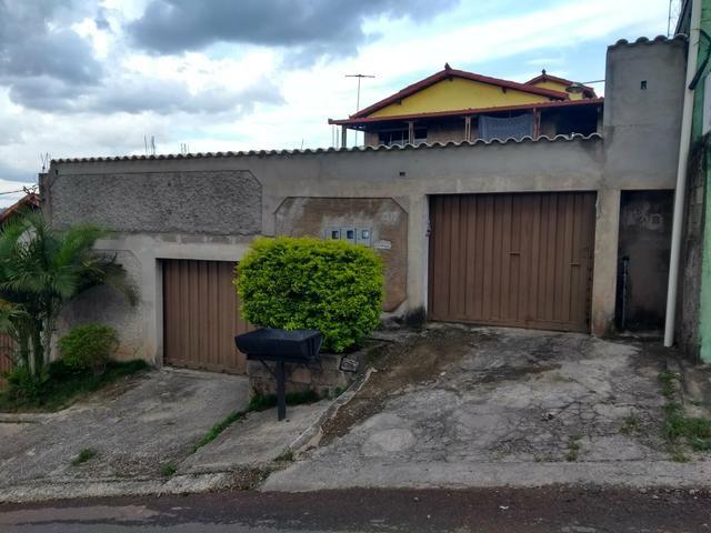 Casa aluguel Ibirité
