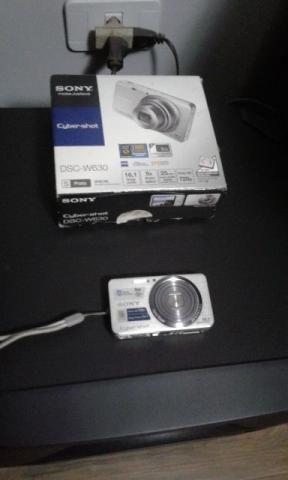 Camera Sony W630