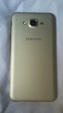 Samsung J7 neo 2 meses de uso